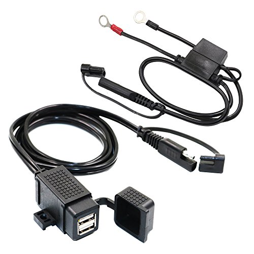 Motorcycle Usb Charger - 9