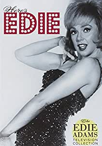 Here's Edie: The Edie Adams Television Collection