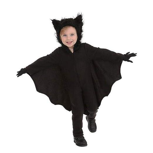 HUAM Disfraz de Halloween Niños Niñas Ropa de Rendimiento ...