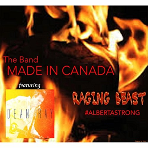 Raging Beast (feat. Dean Ray) - Ray Band Dean