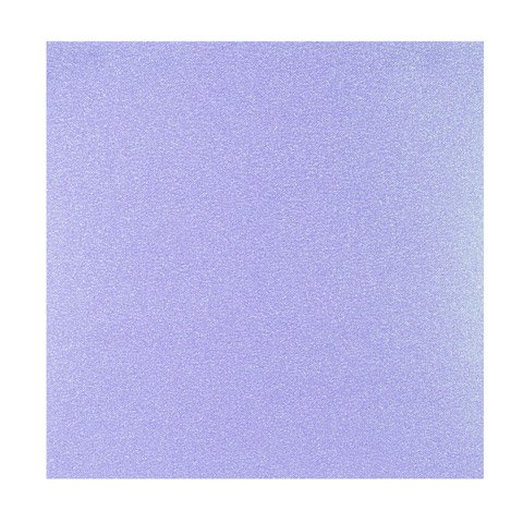 Lilac Luxury 12x12 Glitter Silk Cardstock - 2 Sheets by Coredinations