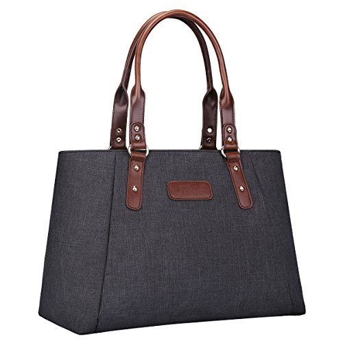 mothers-day-deal-s-zone-womens-leather-handbags-lightweight-large-tote-casual-work-bag-black