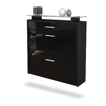 meuble de cuisine noir laqu cuisine noire et bois en 40 ides de design d 39 intrieur meuble. Black Bedroom Furniture Sets. Home Design Ideas