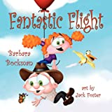 Fantastic Flight, Barbara Bockman, 1616332042