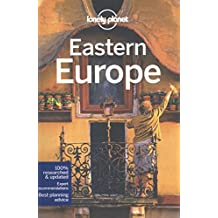 Lonely Planet Eastern Europe 13th Ed.: 13th Edition