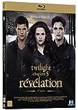 Twilight - Chapitre 5 : Révélation, 2ème partie [Blu-ray]