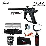 MAddog Azodin Blitz 3 Specialist Paintball Gun Package