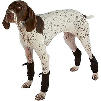 dog leg wraps
