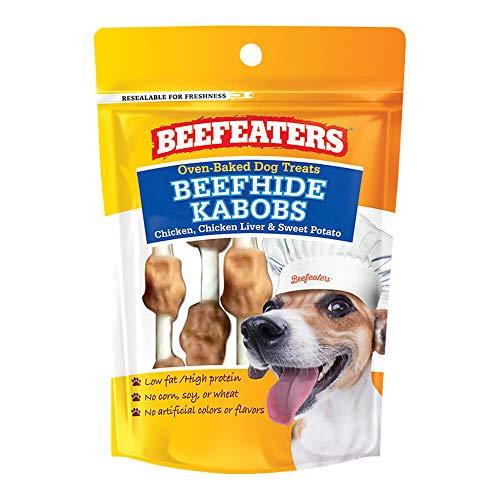 Beefhide Kabobs