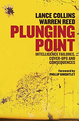 Read Online Plunging Point ebook