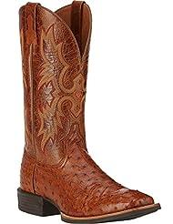 Ariat Mens Quantum Classic Western Cowboy Boot