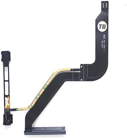 """MMOBIEL C/âble Disque Dur Compatible avec MacBook Pro A1278 13/"""" 2012 Part Nr/821-1480-A"""