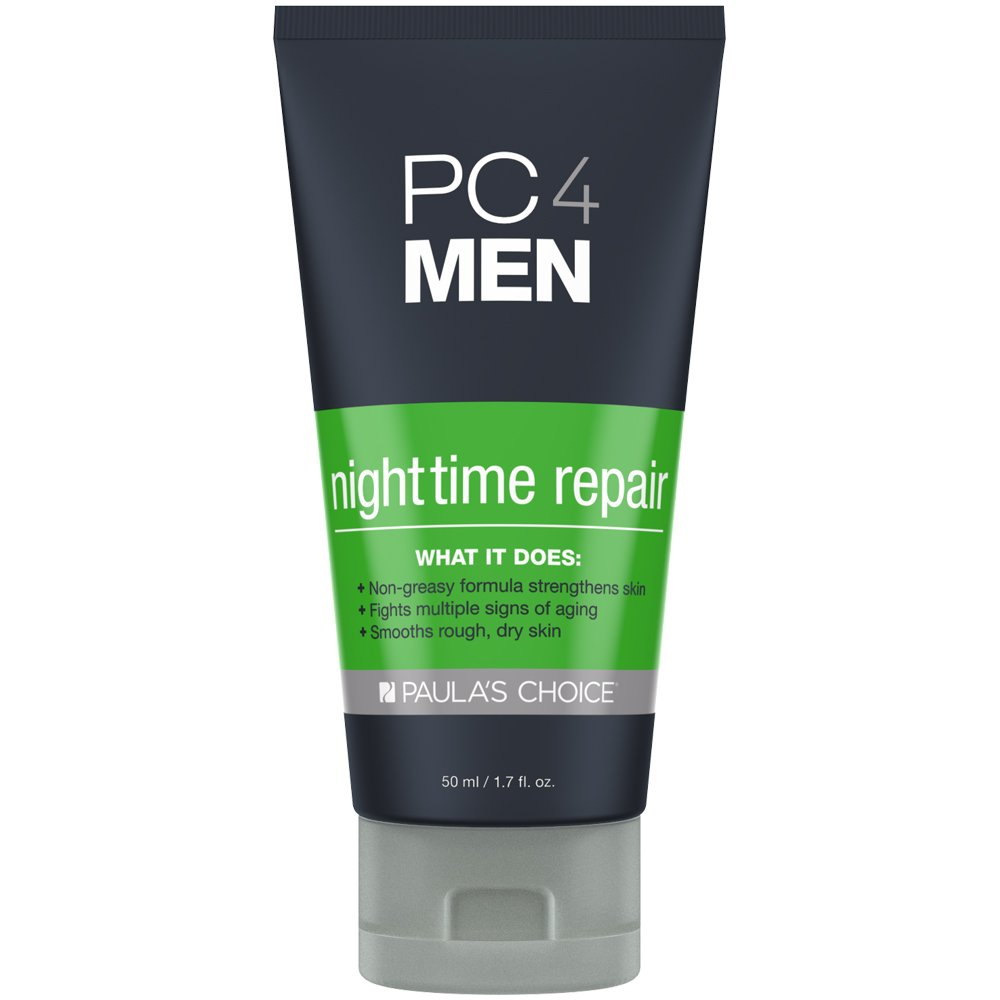 Paula's Choice PC4MEN Nighttime Repair Men's Moisturizer