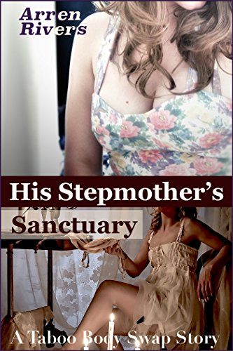 Erotic step mother story