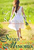 Front cover for the book Sweet Memories by LaVyrle Spencer