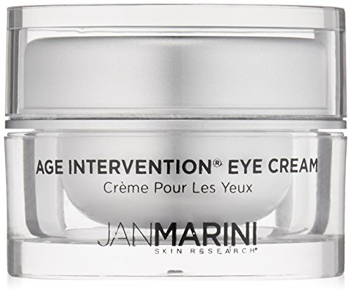 Jan Marini Age Intervention Eye Cream, 0.5 Ounce (Best Drugstore Dark Circle Cream)