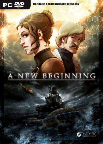 A New Beginning [Download]