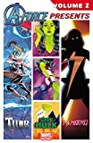 img - for A-Force Presents Vol. 2 book / textbook / text book
