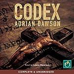 Codex | Adrian Dawson