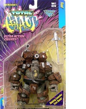 Mcfarlane Total Chaos - McFarlane Toys Total Chaos Hoof