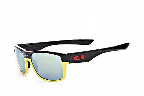 dd6a3a168ba Oakley TwoFace XL Prizm Daily Polarized Gafas de sol templos Classic  Aviator Retro cuadrado oo9350 -