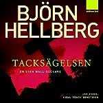 Tacksägelsen | Björn Hellberg