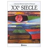 img - for Les Grands Auteurs Francais: Anthologie et Histoire Litteraire, XX Siecle book / textbook / text book