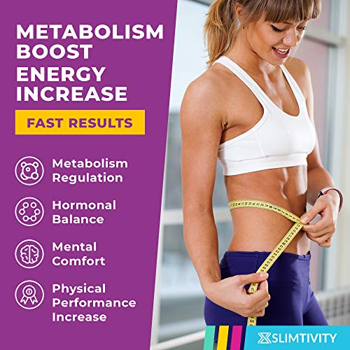 Diet Drops for Appetite Suppression - Weight Loss Drops for Adults - Appetite Suppressant for Fast Weight Loss - Advanced Metabolism Booster - Hunger Suppressant for Fat Burn