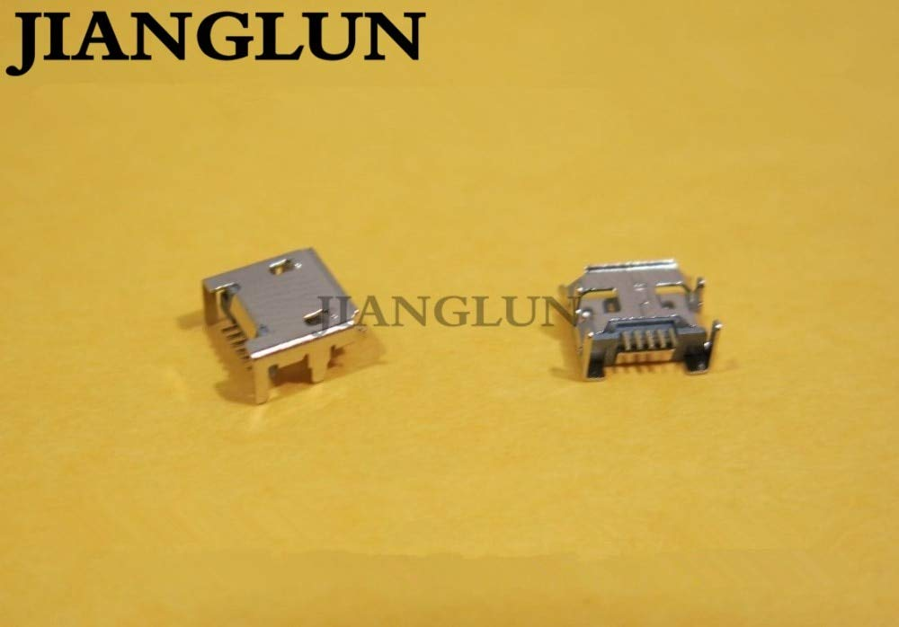 Alpha Wire KW0400114 YL356 Mini F 7//8 90 Degree Connector to Cut E