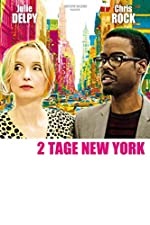 Filmcover 2 Tage New York