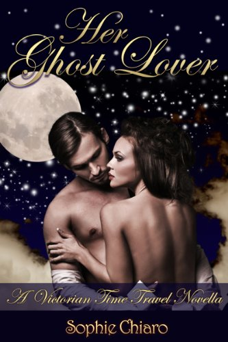 Her Ghost Lover (Trelawny Rogues, Rakes, and Time Travellers)