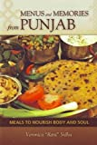 Menus & Memories from Punjab (Hippocrene Cookbooks)