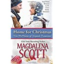 Home for Christmas: Small Town Romance in the Great Smoky Mountains (The McClains of Legend, Tennessee)
