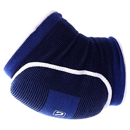 LiveupSPORTS-Compression-Elbow-Pad-Cap-Brace-Support-for-Yoga-Pilates-Tennis-Weightlifting-Arthritis