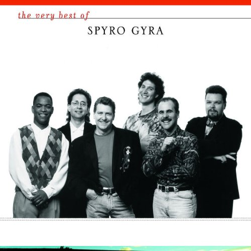 Spyro Gyra The Very Best Of Spyro Gyra Mainstream Jazz (The Very Best Of Spyro Gyra)