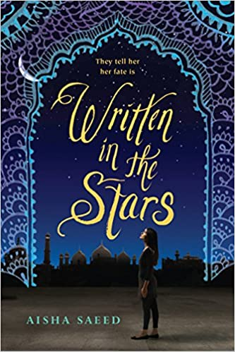 Image result for written in the stars book