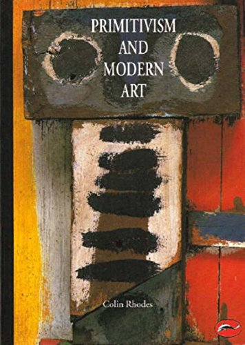 Primitivism and Modern Art (World of Art)