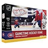 OYO Full Rink Set, NHL, Montreal Canadiens