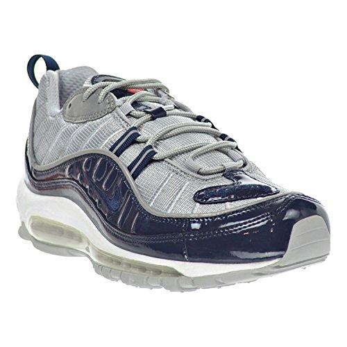 Nike 844694-400, Zapatillas de Deporte Hombre obsdn/obsdn-rflct slvr-white