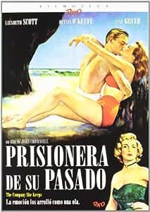 Prisionera De Su Pasado (Ed. Especial) [DVD]