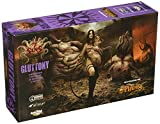 other games - The Others Gluttony Box Board Game