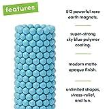 Speks Magnetic Balls - Matte Sky Blue Set of 512