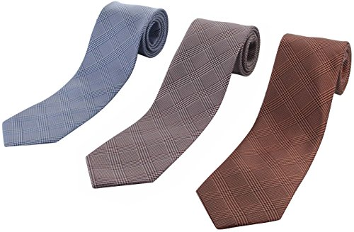 Set+of+3+Elegant+Neck+Ties+By+Mens+Collections+-+Multiple+Sets+to+Chose+From+%2824%29