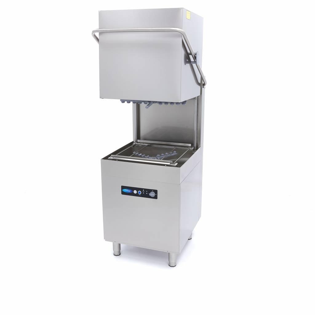 Haubenspü lmaschine VN-2000 400V Maxima Kitchen Equipment