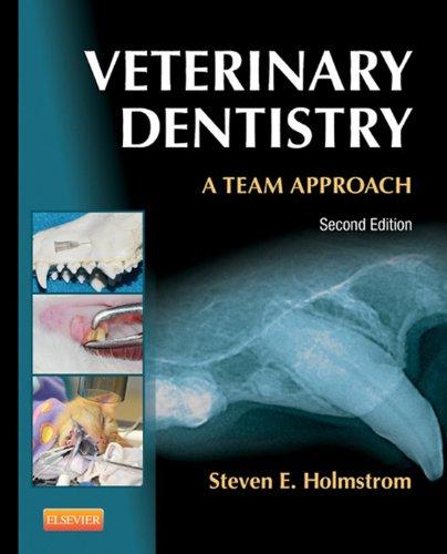 Veterinary Dentistry: A Team Approach Pdf