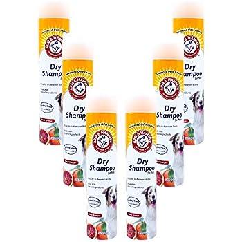 Amazon.com: ARM & HAMMER Super Deodorizing Spray for Dogs
