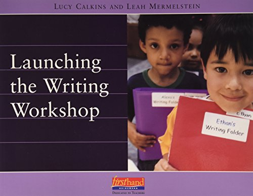 lucy calkins writing pathways These assessment tools make progress in writing as transparent, concrete, and obtainable as possible and put ownership for this progress into the hands.
