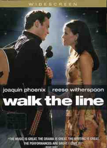 (Walk the Line (Widescreen Edition))