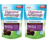 Digestive Advantage Dark Chocolate Probiotic Bites, 6.8oz (2 Pack) Review