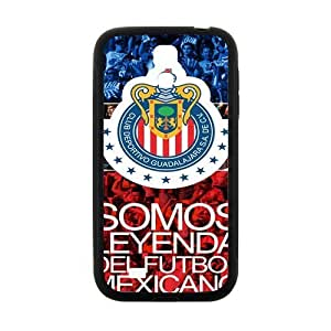 Personal Customization chivas de corazon Phone Case for Samsung Galaxy S4